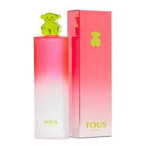 Perfume Neon Candy Tous Dama 90ml