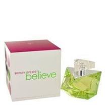 Perfume Believe De Britney Spears Eau De Parfum Spray 3,4 O