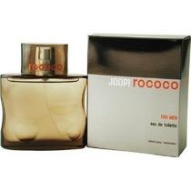 Perfume Rococo Joop! Caballero 75ml