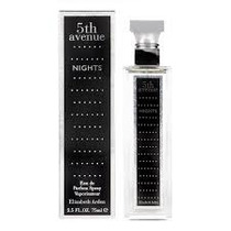 Perfume 5th Avenue Night Dama 125 Ml Elizabeth Arden
