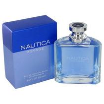 Perfume Nautica Voyage Caballero 100 Ml By Nautica !!!