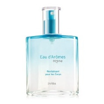 Perfume Para Dama Eau De Aromes Ozone 100ml. Jafra Mn4