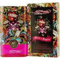 Maa Ed Hardy Hearts & Daggers Woman By Christian Audigier