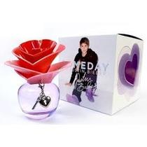 Perfume Someday Justin Bieber Dama 100ml