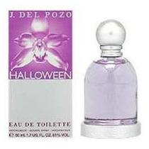 Perfume Hallowen By Jesus Del Pozo