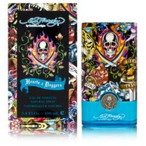 Maa Ed Hardy Hearts & Daggers For Men By Christian Audigier