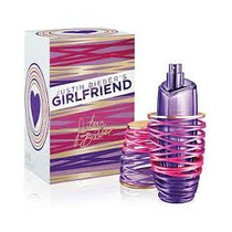 Perfume Girlfriend Justin Bieber`s Dama 100ml