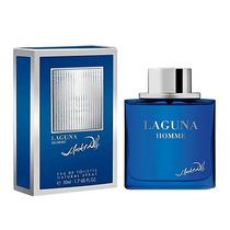 Maa Perfume Salvador Dali Laguna Homme 100% Original