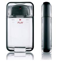 Perfum Givenchy Play Tradicional Caballero 100ml,promociones