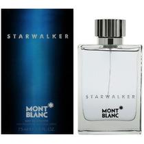 Perfume Mont Blanc Starwalker Caballero 75 Ml,promociones