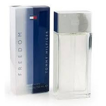 Perfume Tommy Hilfiger Freedom Caballero 100ml,promociones