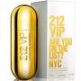 Perfume Carolina Herrera 212 Vip Edp 80ml