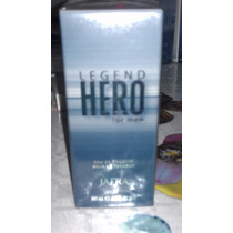 Legend Hero For Men