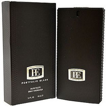 Perfume Portfolio Black Perry Ellis Caballero 100ml