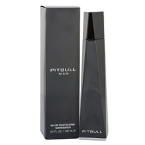 Perfume Pitbull Man 100ml