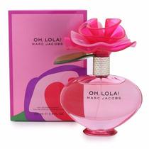 Perfume Original Oh Lola! Dama 100 Ml Marc Jacobs