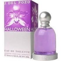 Perfume Original Halloween Oferta