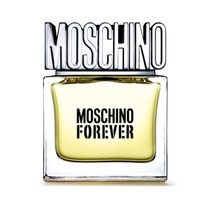 Perfume Original Forever Moschino Cab 100 Ml. By Moschino