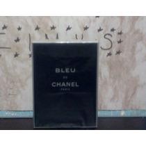 Perfume Bleu De Chanel Original De 100ml Para Caballero