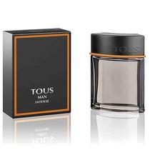 Perfume Tous Man Intense By Tous 100 Ml.