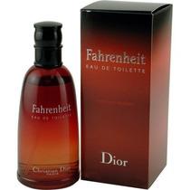 Perfume Christian Dior Fahrenheit 100ml