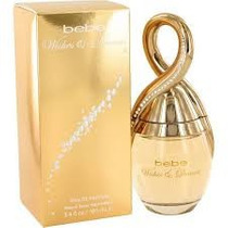 Pfo Bebe Wishes & Dreams Perfume Nuevo, Sellado Original