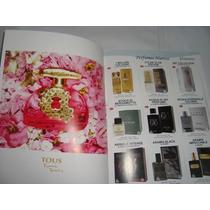 Catalogo De Perfumes 2016 $ 350.