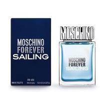 Moschino Forever Sailing Perfume Nuevo!!!