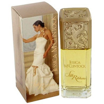 Perfume Silk Ribbons Jessica Mcclintock Dama 100ml