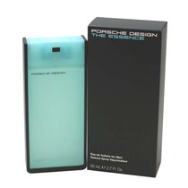 Hm4 Perfume Porsche Design The Essence Caballero 80ml