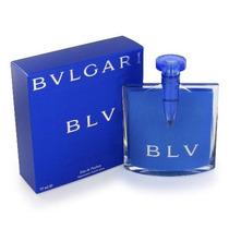 Perfume Bvlgari Blv 75 Ml Dama Original