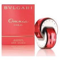 Hm4 Bvlgari Omnia Coral 100% Original (65ml)