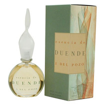 Hm4 Perfume Eseencia De Duende Jesus Del Pozo Dama 100ml