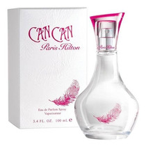 Perfume Can Can Paris Hilton Dama 100 Ml Original Nuevo