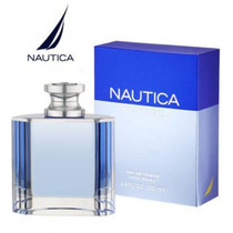 Perfume Nautica Voyage By Nautica 100 Ml. 100% Original