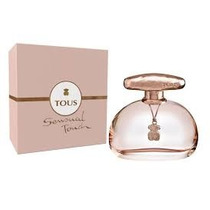 Perfume Tous Sensual Touch By Tous 100 Ml Y Van Cleef Homme