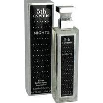 Perfume 5th Avenue Nights 125 Ml Dama Oferta!!!!!