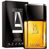 Perfume Azzaro Caballero 100 Ml Original Nuevo