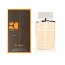 Perfume Boss Orange Caballero 100 Ml Original Nuevo
