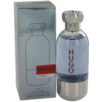 Perfume Element Caballero Hugo Boss 90 Ml Edt Spray Original