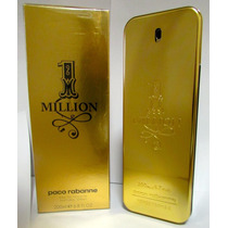 Parfum Perfumes Originales One Million Paco Rabanne 200ml