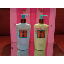 Crema Body Lotion Tahiti Forever Y T Love Victorias Secret