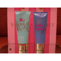 Crema Hand & Body Berry Cosmo Y With A Kiss Beauty Rush Vs