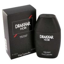 Drakkar Noir Caballero 100 Ml Guy Laroche ** Original **