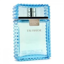 Fragancia Versace Man Eau Fraiche Versace Edt Spray 100ml