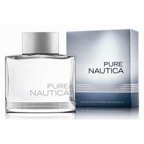 Perfumes Originales Baratos Hombre Nautica Pure
