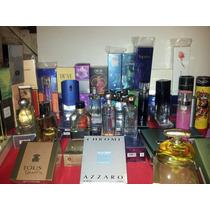 Perfumes Originales Saldos A Un Precio Unico