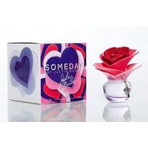 Perfume Original Justin Bieber Someday Para Dama