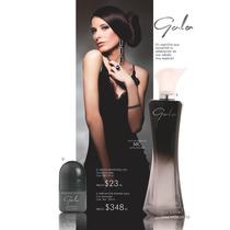 Perfume Mas 2 Articulos Gala Dama Madame Chantal
