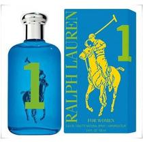 Perfume Big Pony 1 Dama 100 Ml ¡¡100% Original!!